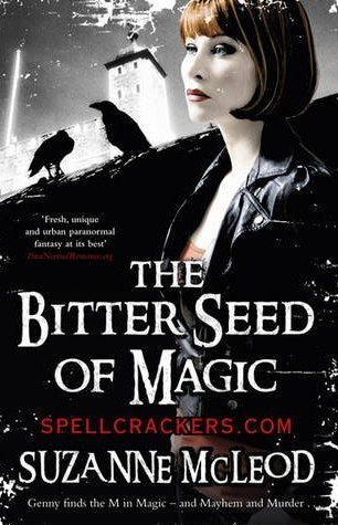 Review: The Bitter Seed of Magic